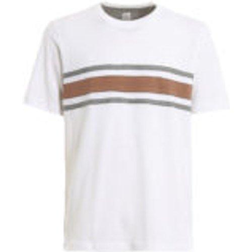 T-Shirt - Blanc - ELEVENTY - Modalova