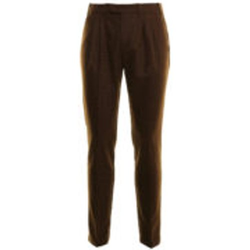 Pantalon Couturier - Marron - ELEVENTY - Modalova