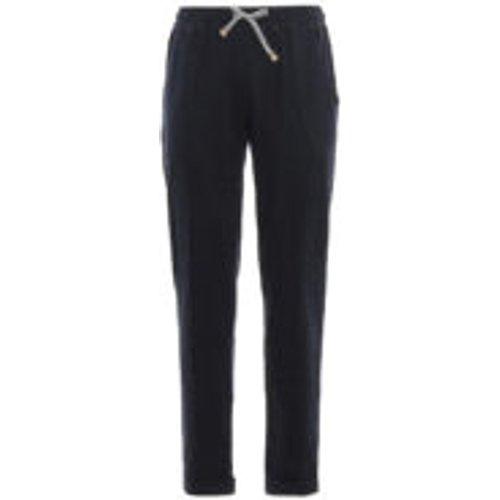 Pantalons De Sport - Bleu - ELEVENTY - Modalova