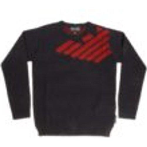 Sweat-Shirts - Noir - Emporio Armani - Modalova