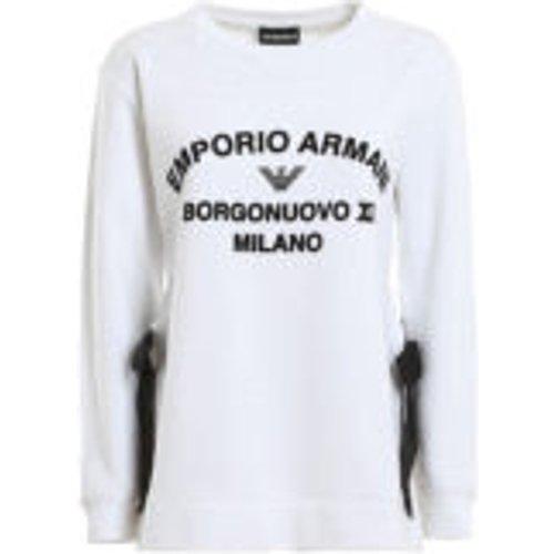 Sweat-Shirts - Blanc - Emporio Armani - Modalova