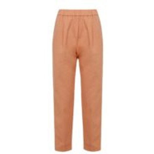 Pantalons Decontractes - Orange - FORTE FORTE - Modalova