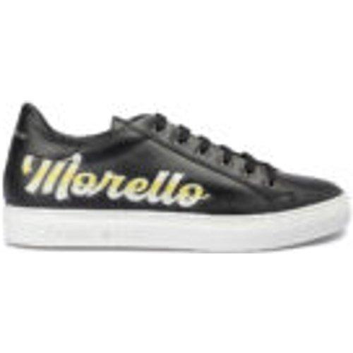 Baskets - Noir - Frankie Morello - Modalova