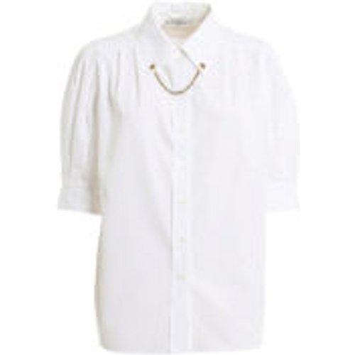Chemise - Blanc - Givenchy - Modalova
