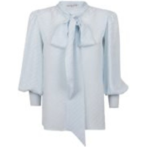 Chemise - Bleu Clair - Givenchy - Modalova