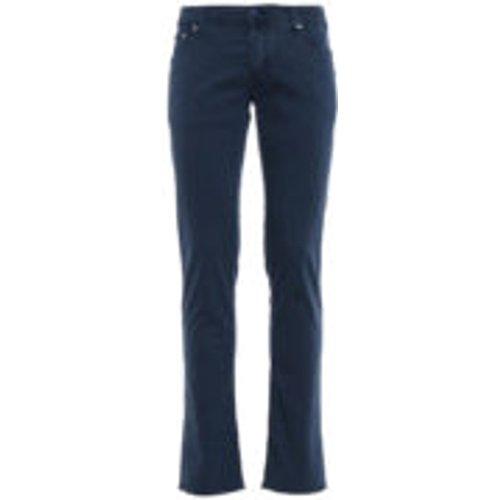Pantalons Decontractes - Bleu - Jacob Cohen - Modalova