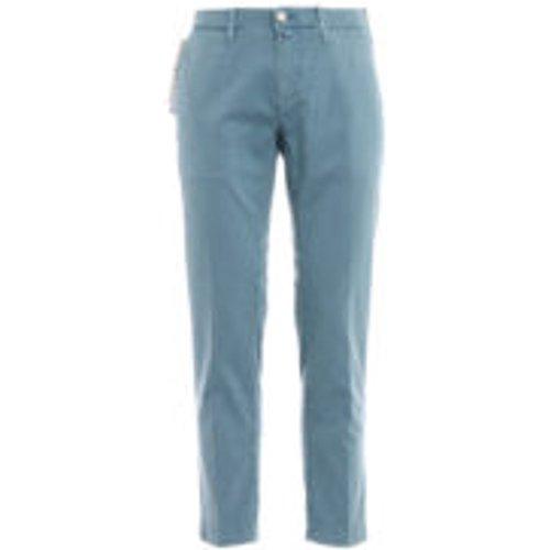 Pantalons Decontractes - Bleu Clair - Jacob Cohen - Modalova