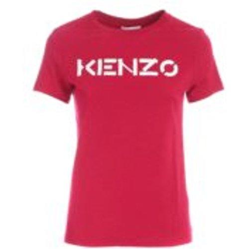 T-Shirt - Fuchsia - Kenzo - Modalova