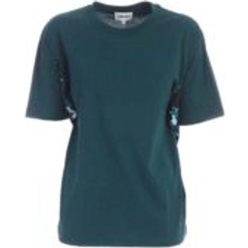 T-Shirt - Vert - Kenzo - Modalova