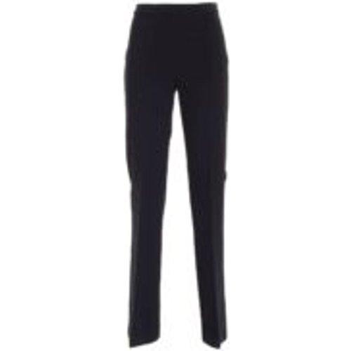 Pantalons Decontractes - Bleu - LES COPAINS - Modalova