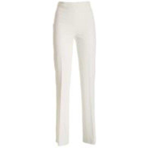 Pantalons Decontractes - Blanc - LES COPAINS - Modalova
