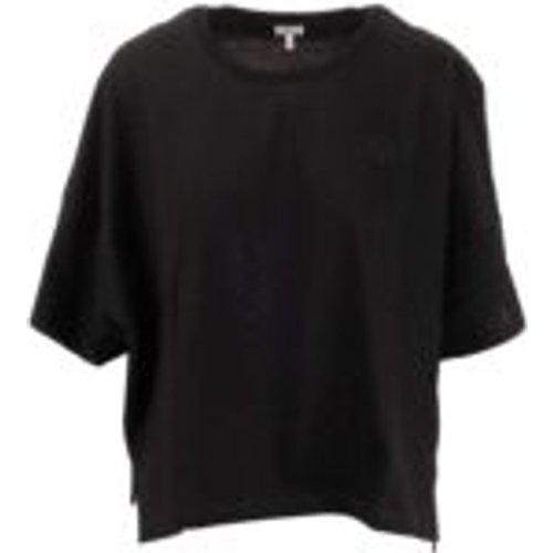 T-Shirt - Noir - Loewe - Modalova