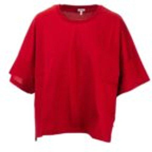 T-Shirt - Rouge - Loewe - Modalova