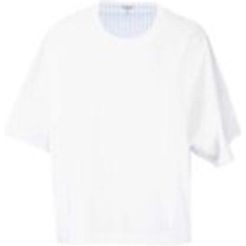 T-Shirt - Blanc - Loewe - Modalova