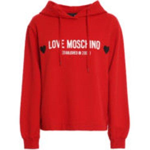 Sweat-Shirts - Core - Love Moschino - Modalova
