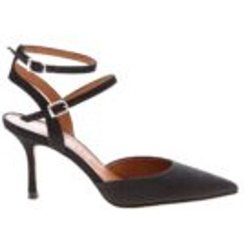 Chaussures A Talon - Noir - MARC ELLIS - Modalova