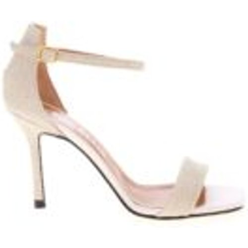 Sandales - Blanc - MARC ELLIS - Modalova