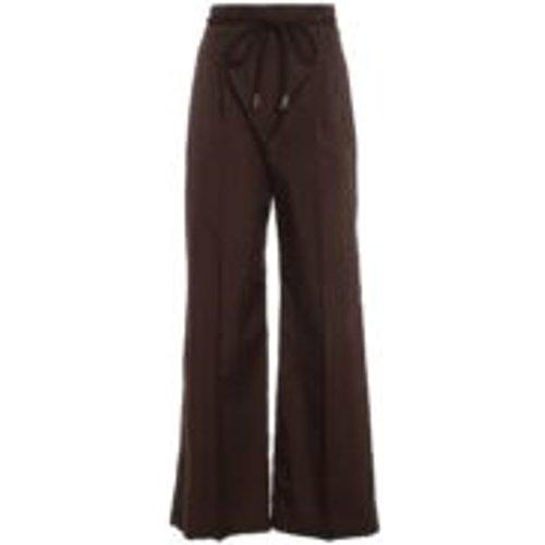 Pantalons Decontractes - Opale - MAX MARA STUDIO - Modalova