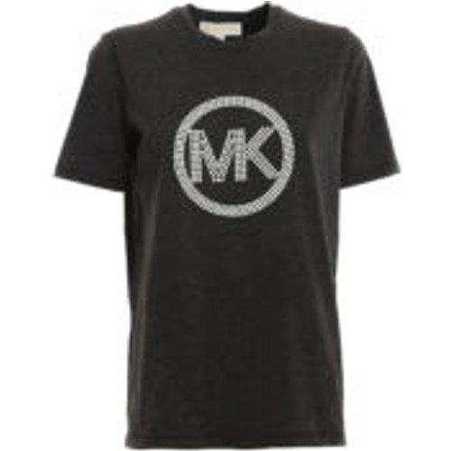 T-Shirt - Noir - Michael Kors - Modalova