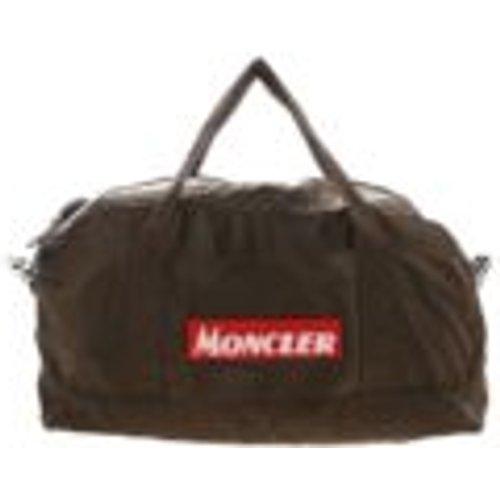 Sac De Voyage - Vert - MONCLER - Modalova