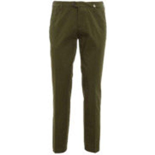 Pantalons Decontractes - Vert Fonce - Myths - Modalova