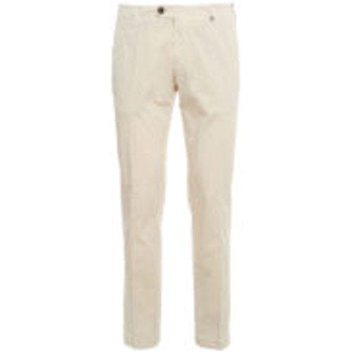 Pantalons Decontractes - Creme - Myths - Modalova
