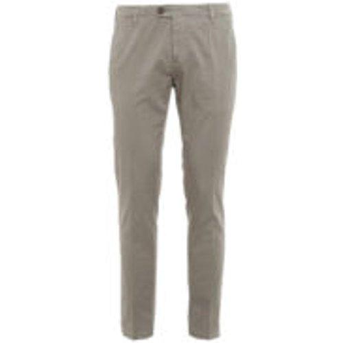 Pantalons Decontractes - Gris Clair - Myths - Modalova