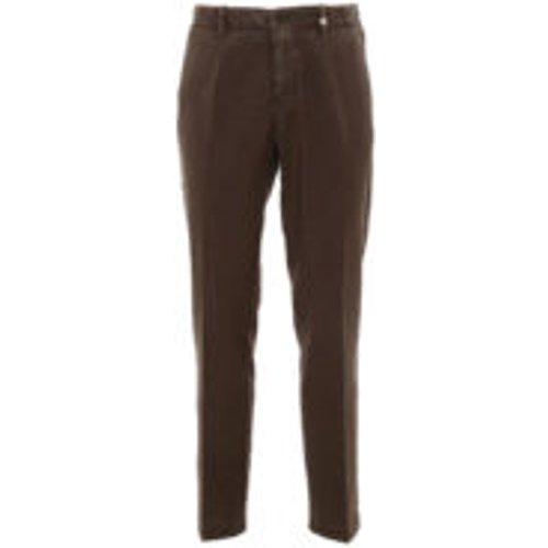 Pantalons Decontractes - Marron - Myths - Modalova