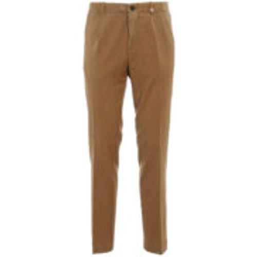 Pantalons Decontractes - Camel - Myths - Modalova
