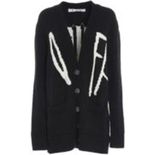 Cardigan  - OFF-WHITE - Modalova