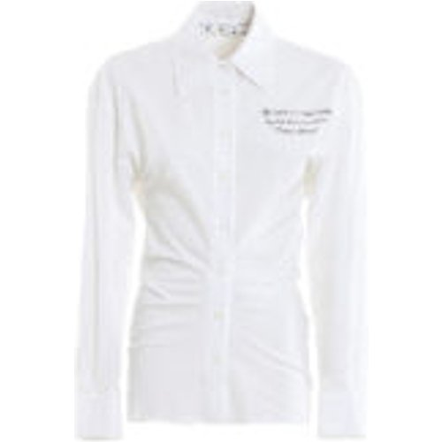 Chemise - Blanc - OFF-WHITE - Modalova