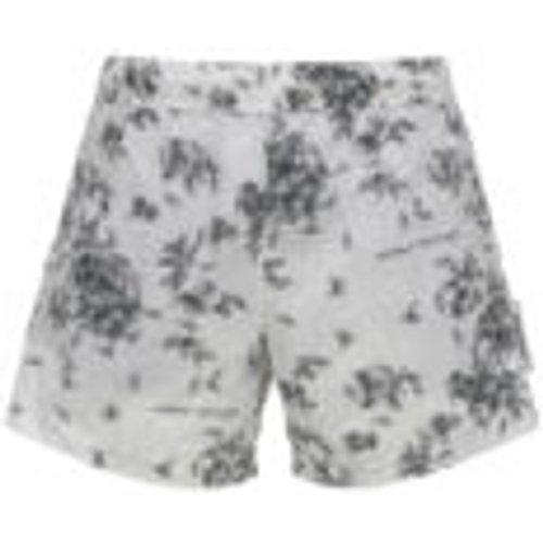 Short De Bain - Blanc - OFF-WHITE - Modalova