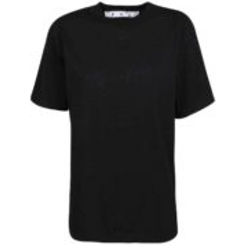 T-Shirt - Noir - OFF-WHITE - Modalova