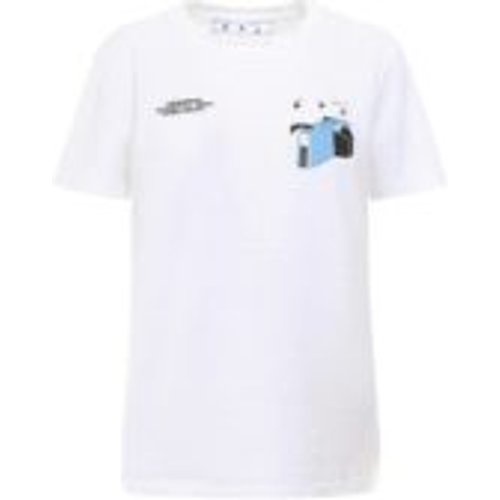 T-Shirt - Cars - OFF-WHITE - Modalova