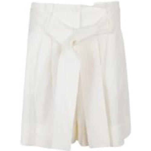 Short - Blanc - P.A.R.O.S.H. - Modalova