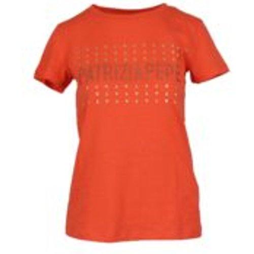 T-Shirt - Rouge - PATRIZIA PEPE - Modalova
