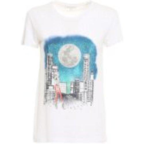T-Shirt - Night - PATRIZIA PEPE - Modalova