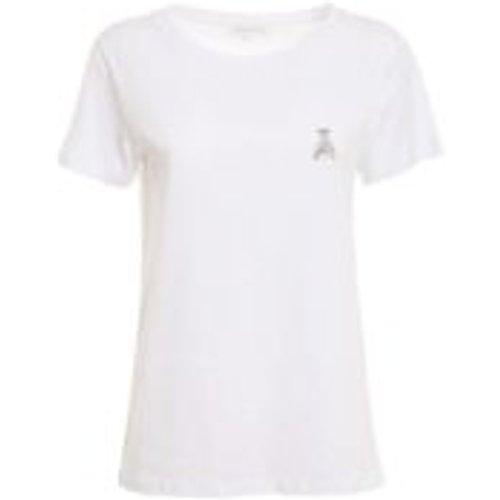 T-Shirt - Blanc - PATRIZIA PEPE - Modalova