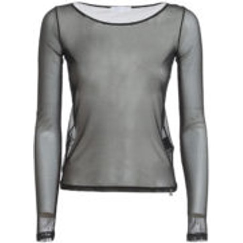 T-Shirt - Noir - PATRIZIA PEPE - Modalova