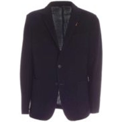 Blazer - Bleu - Paul Smith - Modalova