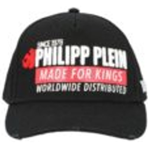 Chapeau - King Plein - PHILIPP PLEIN - Modalova
