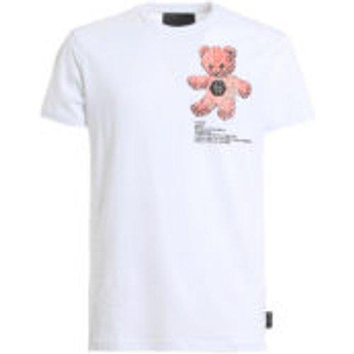 T-Shirt - Teddy Bear - PHILIPP PLEIN - Modalova
