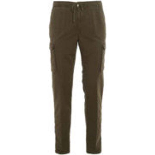 Pantalons Decontractes - Vert - Slowear Incotex - Modalova