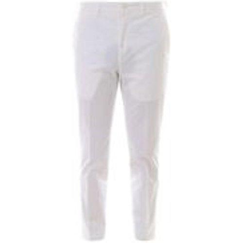 Pantalons Decontractes - Blanc - SLOWEAR INCOTEX - Modalova