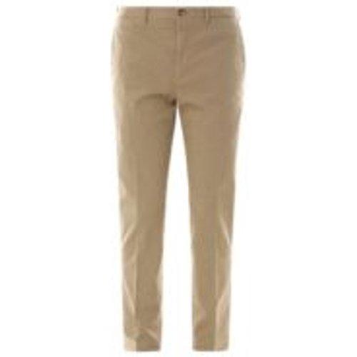 Pantalons Decontractes - Beige - SLOWEAR INCOTEX - Modalova