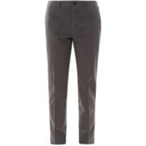 Pantalons Decontractes - Gris - SLOWEAR INCOTEX - Modalova
