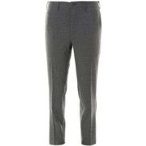 Pantalons Decontractes - Gris Clair - SLOWEAR INCOTEX - Modalova