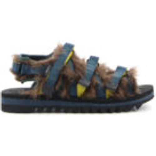 Sandales - Zip-3 - Suicoke - Modalova