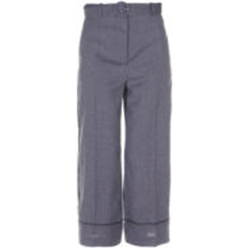 Pantalons Decontractes - Gris - TARA JARMON - Modalova