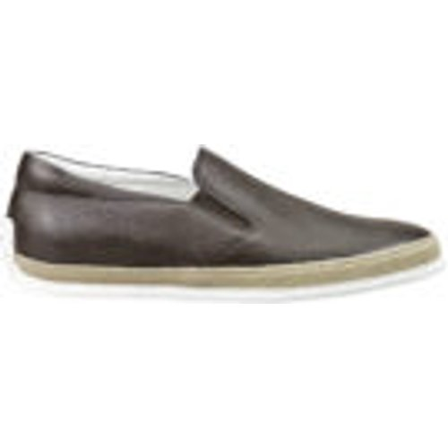 Leather slippers - TOD'S - Modalova